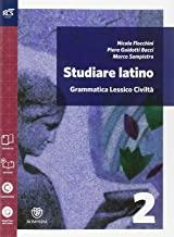 Studiare latino. Con versione scaricabile di OpenBook e ExtraKit. Per le Scuole superiori: 2