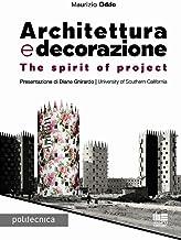 Architettura e decorazione. The spirit of project