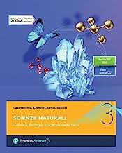 Scienze naturali. Per il secondo biennio delle Scuole superiori. Con espansione online. Con Contenuto digitale per download (Vol. 1)