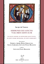 Sermones de sanctis. Volumen diffusum. De sancto Georgio, de inventione sancte Crucis, de sancta Maria Magdalena, de sancta Margarita
