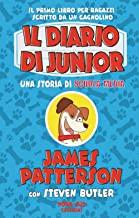Il diario di Junior. Una storia di scuola media