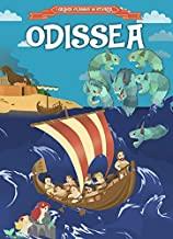 L'Odissea. I viaggi di Ulisse. Con adesivi