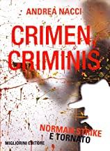 Crimen criminis. Norman Strike è tornato!