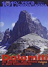 Dolomiti di Sesto, Auronzo, e del Comelico (Vol. 2)