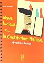 Nonna Luciana e... la Costituzione italiana spiegata ai bambini