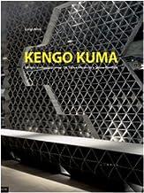 Kengo Kuma. Liticità contemporanee. Da Stone Museum a Stone Pavilion. Ediz. italiana e inglese