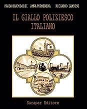 Il giallo poliziesco italiano