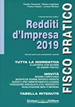 Redditi d'impresa 2019. Fisco pratico. Nuova ediz.