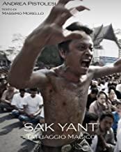 Sak Yant: Tatuaggio Magico