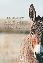Reis met een ezel: - grote letter uitgave