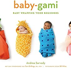 Baby-gami: baby wrapping voor beginners