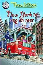 New York in rep en roer