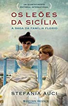 Os Leões da Sicília (Portuguese Edition)
