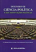 Dicionário de Ciência Política e das Instituições Políticas