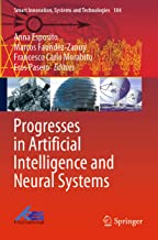 Progresses in Artificial Intelligence and Neural Systems: 184