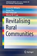 Revitalizing Rural Communities