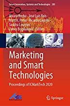 Marketing and Smart Technologies: Proceedings of Icmarktech 2020: 205