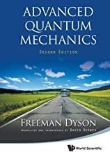 Advanced Quantum Mechanics (Second Edition)