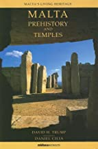 Malta. Prehistory and Temples