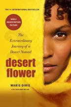 Desert Flower: The Extraordinary Journey Of A Desert Nomad (English Edition)