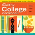The Healthy College Cookbook (English Edition)