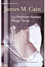 The Postman Always Rings Twice (English Edition)