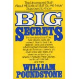 Big Secrets: The Uncensored Truth About All Sorts of Stuff ... (English Edition)