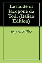 Le laude di Iacopone da Todi