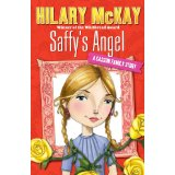 Saffy's Angel: Book 1 (Casson Family) (English Edition)