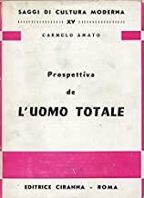 PROSPETTIVA DE L'UOMO TOTALE