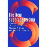 [(The New Superleadership: Leading Others to Lead Themselves)] [ By (author) Charles C. Manz, By (author) Henry P. Sims, By (author) Henry P. Sims Jr ] [March, 2001]