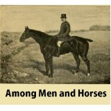 Among men and horses (English Edition)