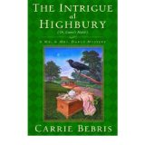 [(The Intrigue at Highbury)] [Author: Carrie Bebris] published on (August, 2011)