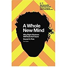 [(A Whole New Mind)] [ By (author) Daniel H. Pink ] [May, 2008]