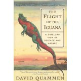The Flight of the Iguana: A Sidelong View of Science and Nature (English Edition)