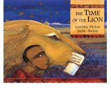 [( Read Write Inc. Comprehension: Module 28: Children's Books: The Time of the Lion )] [by: Caroline Pitcher] [Aug-1999]