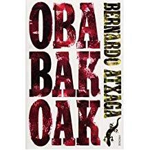 [Obabakoak] (By: Bernardo Atxaga) [published: January, 2008]