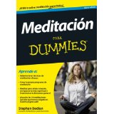 Meditación para Dummies (Spanish Edition)