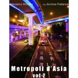 Metropoli d'Asia vol 2