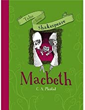 [( Macbeth )] [by: Caroline Plaisted] [Jan-2013]
