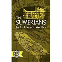 [( The Sumerians )] [by: C.Leonard Woolley] [Apr-1965]