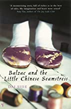 [(Balzac and the Little Chinese Seamstress)] [Author: Dai Sijie] published on (August, 2010)