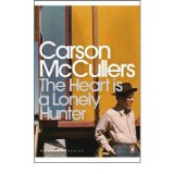 [(The Heart is a Lonely Hunter)] [Author: Carson McCullers] published on (August, 2006)