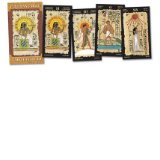 [(Egyptian Tarot * *)] [Author: Silvana Alasia] published on (March, 2006)