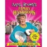 [(Mrs Brown's Family Handbook)] [Author: Brendan O'Carroll] published on (October, 2013)