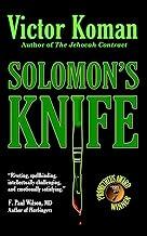 Solomon's Knife (English Edition)