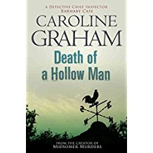 [(Death of a Hollow Man)] [ By (author) Caroline Graham ] [September, 2007]