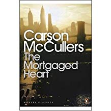 [(The Mortgaged Heart)] [ By (author) Carson McCullers ] [June, 1985]