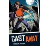 [(Castaway)] [ By (author) Caroline Pitcher, Illustrated by Peter Dennis ] [April, 2008]