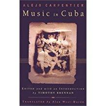 [(Music in Cuba )] [Author: Alejo Carpentier] [Mar-2003]